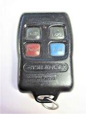 Silencer ELVMT6A keyless remote entry transmitter clicker control key fob beeper
