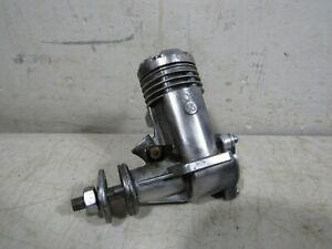 Vintage Fox 35 Control Line Model Airplane Engine