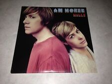 An Horse Walls Vinyl LP Record indie rock album! NEW & SEALED!!! dressed sharply