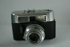 VINTAGE VOIGTLANDER VITO CL   35 MM FILM CAMERA.