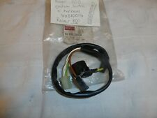 ROVER 800 SERIES LATE, NEW IGNITION SWITCH AND HARNESS YXB10014