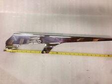 """SUZUKI GSXR GSX-R 600 CHAIN GUARD CHROME 6"""" EXTENDED 1997 - 2003"""