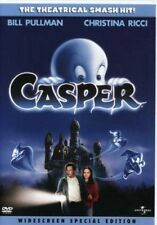 Casper - Casper [New DVD] Special Edition, Subtitled, Widescreen, Dolby, Digital