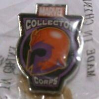 Funko Marvel Collector Corps Magneto Pin - New