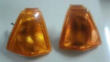 Renault Fuego Turn Signal light set x2