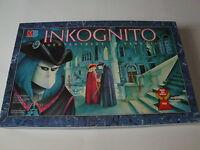 Inkognito - Agententreff in Venedig