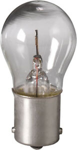Back Up Light Bulb-Standard Lamp - Boxed Eiko 199