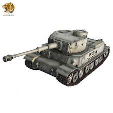 HOOBEN 1/16 German TigerP Tiger Porsche 2.4G VK 4501 Military Battle RC Tank KIT