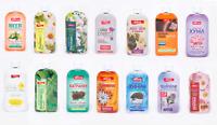 Milva Hair Shampoo 200ml – Variety of Ingredients