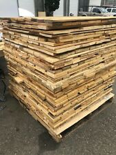 Wood Lumber boards for pallet 400+ pcs.