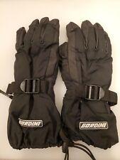 New listing Gordini Juniors Youth Small Ski Snowboard Gloves ~ Black ~ Good