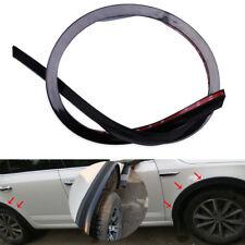 118x3cm Universal Auto Radlauf Schutzleisten Verbreiterung Kotflügel Leiste