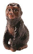 Africa Babies John Beswick Ceramic Baby Gorilla Figurine Ornament 9.5cm JBA8