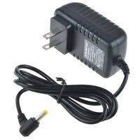 US Plug AC/DC 9V 1000mA 1A Power Supply Adapter Wall Charger 4.0mm x 1.7mm PSU
