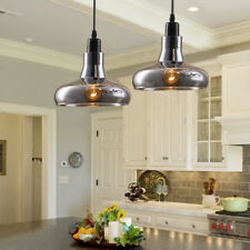 Modern Pendant Light Kitchen Glass Ceiling Lights Bedroom Chandelier Lighting
