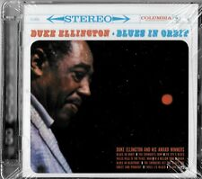 Duke Ellington - Blues In Orbit [SACD] Analogue Productions SEALED