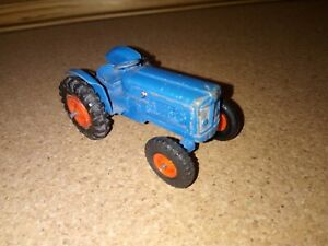 Matchbox N°11 Fordson Tractor d'origine Made in England