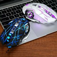 E-Sports Wired Gaming Mouse. Durable gaming mouse