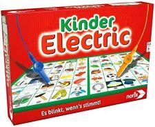 Noris 606013702 Kinder Electric Der Lernspiel-Klassiker, was passt zusammen