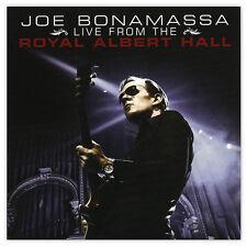 Joe Bonamassa - Live From The Royal Albert Hall (2CD Standard Jewel Case)