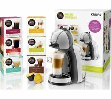 Nescafe Dolce Gusto Mini Me Starter Kit Coffee Machine Pods