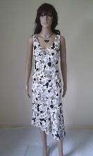 HOBBS Stunning Evening Dress. Cocktail Party, Summer Wear. Occasion. SIZE 8