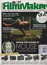 Digital Director de Cine Revista Gb #7 Septiembre 2013 , Su Nuevo Guide