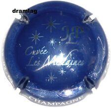 Extra ! HERBERT Didier Hoeve Ten Doele  2013 !!! Capsule de Champagne