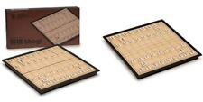 Yellow Mountain Imports Shogi Travel Game Set with Magnetic 9.75-Inch...