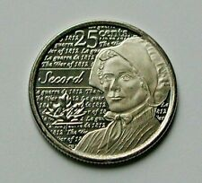 13234 Heroes of 1812/' Proof $4 Silver Coin .9999 Fine 2013 /'Laura Secord