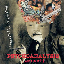 Prince Paul - PSYCHOANALYSIS [WHAT IS IT?] lp
