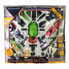 Vintage Galactic Multimac Super Space Construction Set Galaxy Series