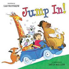 Jump In!, Whybrow, Ian | Paperback Book | Good | 9780340981238