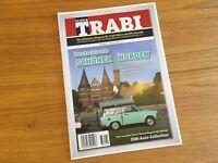 Super Trabi Magazin 83 / 2015 - Geschenk für Trabant Freunde Fahrer DDR Wartburg