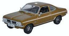 Oxford Diecast 1/43 VF003 Vauxhall Firenza Sport SL Honey Starmist