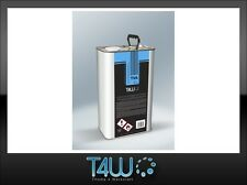 T4W TVA Acrylic thinner solvent for automotive refinish acrylic coatings / 5L