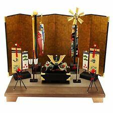 Chirimen Spear Decoration Dango Set Pocket Original May Doll With Mini Chimaki