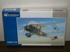 Special Hobby 1/48 Scale Fokker D.V - Factory Sealed