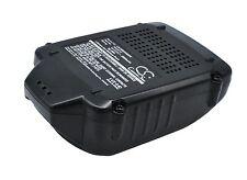 Hochwertige Batterie für Worx wg151.5 wa3511 wa3512 wa3512.1 Premium Cell UK
