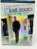 THE LOST ROOM New Sealed DVD Complete 2006 Sci Fi Channel Miniseries