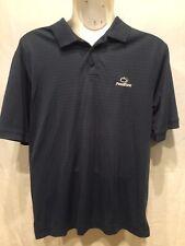 cutter & buck xl navy golf penn state pullover shirt