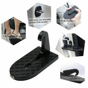 For Kia Sportage Car Door Latch Hook Step Foot Pedal Ladder 1995-2021