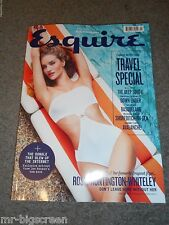 ROSIE HUNTINGTON-WHITELEY - U.K. ESQUIRE - APRIL 2015 - BRAND NEW!