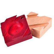 Home Safe Luban Lock Box Secret Money Cash Hidden Jewelry Storage Security Key