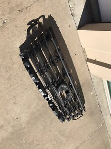⭐️2018-2020 Ford Expedition Factory Front Upper Grille Chrome OEM
