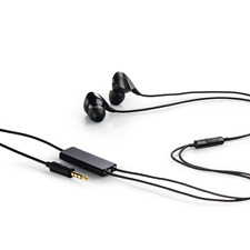 Thomson EAR3827NCL In-Ear Noise Cancelling Headphones #132491 (UK Stock) BNIB