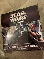 Star Wars The Card Game Balance Of The Force Expansion Pack For Core Set