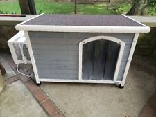 Air Conditioned Dog House - Barely Used