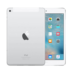 Apple iPad mini 3 64GB, Wi-Fi + Cellular, 7.9in - Silver Space Grey 3M Warranty