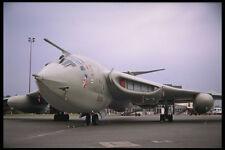 590031 Victor RAF Bomber Gulf War A4 Photo Print